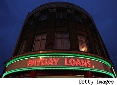 Payday lenders partner with American Indian Tribes