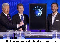 How You Can Profit From Watson's 'Jeopardy' Win