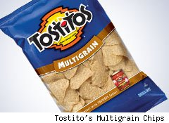 Tostito's Multigrain Chips