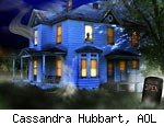 Haunted Houses are being taxed