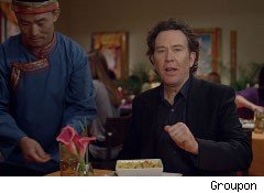 Groupon's Tibet Ad falls Flat with Super Bowl Viewers