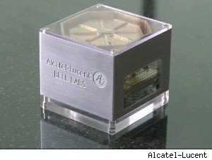 Alcatel-Lucent lightRadio cube