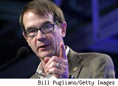 UAW Head Bob King Uses Ford CEO's $50 Million Payday to Rally Union for Talks