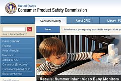 child product recalls consumer ally children's product recall