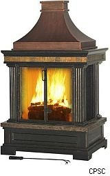 Outdoor Fireplace Recall: Was Sold at Lowe's - AOL Finance