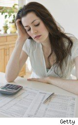 12 tax filing mistakes people commonly make