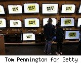TVs for sale - what to buy in April