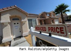 House for sale at a reduced price