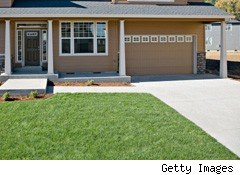 Steer Income Your Way By Renting Driveways and Garages