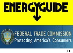 EnergyGuide and FTC