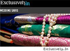 Exclusively.In wedding and bridal pieces for indian weddings