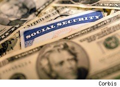 What Will You Do When Social Security's Trust Runs Dry?