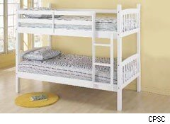 Recalled bunk bed sold at Target, Walmart and Kmart