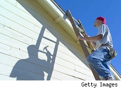 Avoid contractor scams when rebuilding or remodeling.