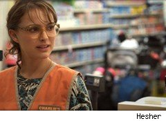 Natalie Portman Hesher Rookie Director's Guide to Budgeting
