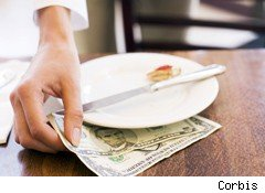 A Brief Guide to Fair Tipping from the Etiquette Expert