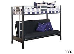 Futon bed recalled