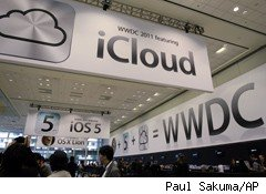 Apple WWDC Preview: iCloud Steve Jobs