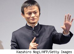 Yahoo! Should Split Up, Says Alibaba's Jack Ma