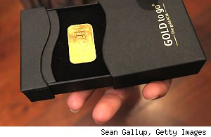 Gold to Go