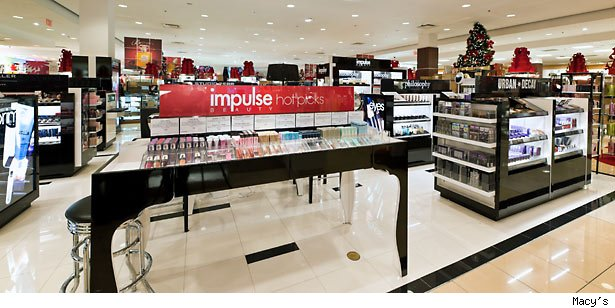 Makeup. From natural to dramatic-looking, the magic of makeup is undeniable. Whether you want foundations that blend perfectly with your skin tone or intense eyeliners that will accent the shape of your eyes, you'll find it all in one convenient location.