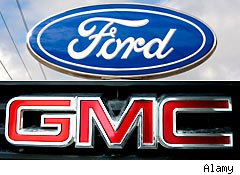 Is Ford better than GM?