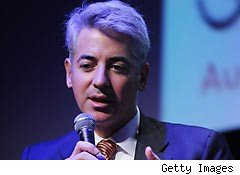 Bill Ackman investment