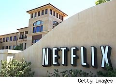 Netflix lowers subscriber targets