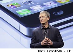 Apple to announce iPhone 5