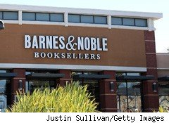 Why Barnes & Noble Will Never Be Great Again