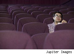 Why Movie Watchers Are Abandoning the Multiplex
