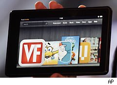 Amazon weeks away from rolling out Kindle Fire