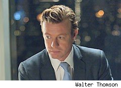 Simon Baker Margin Call interview