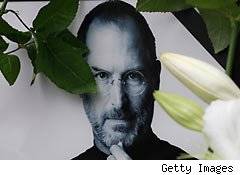 Who will be the next Steve Jobs?
