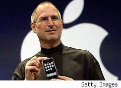 How Steve Jobs changed the way we spend money