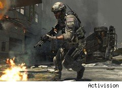What to Make of 'Modern Warfare 3's' Record-Breaking Sales