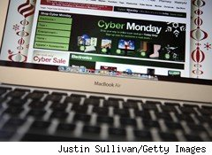 For the Real Cyber Monday Deals, Shop at Brick-and-Mortar Stores