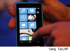Nokia Smartphones Finally get Some App Attention