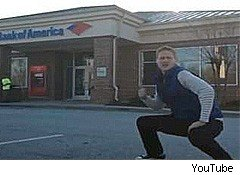 Music Video Moves Bank of America on Stalled Mortgage Loan