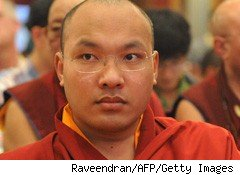 Tibetan Buddhist Leader Karmapa Lama Had Secret $1.35 Million Hoard