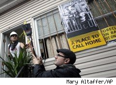 Occupy Our Homes Targets Big Banks Over Shady Mortgage Practices