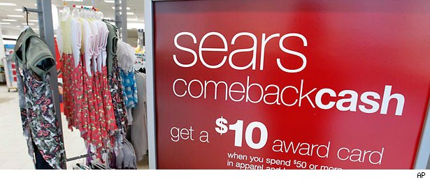 Can Sears have a comeback?