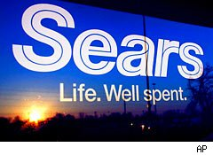 Sears does not need to fail