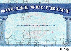 why social security is still going bankrupt
