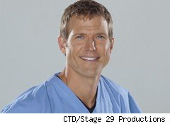 Travis Stork of 'The Doctors'