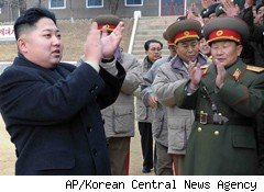 Kim Jong-Un: 2 Stock Plays to Take Advantage of Korean Upheaval