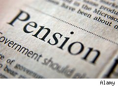 Pension-plan