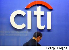 citibank irs