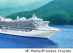 Princess Cruises Leap Day Deals