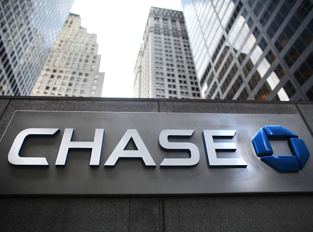 Chase How To Notify International Travel